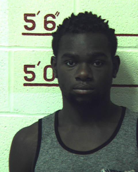 Kenja Tew murder Chase Anderson
