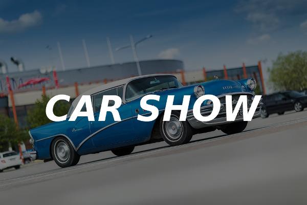 classic car car show auto show