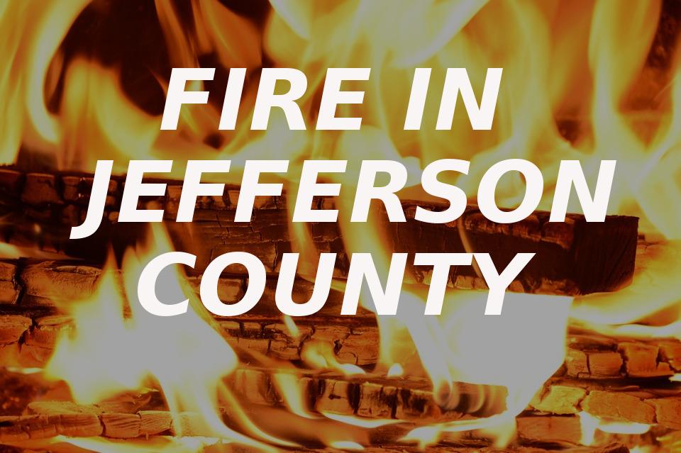 fire Jefferson County