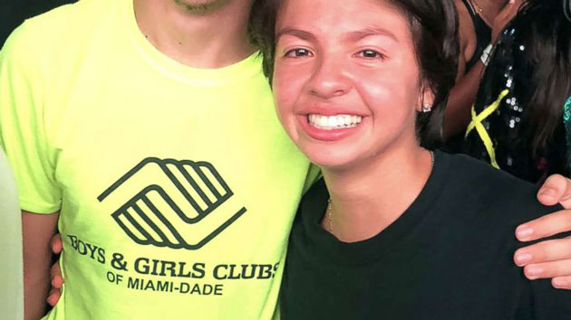 Boys and Girls Club of Miami Dade