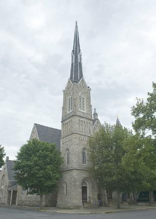 Clearfield Presbyterian Church