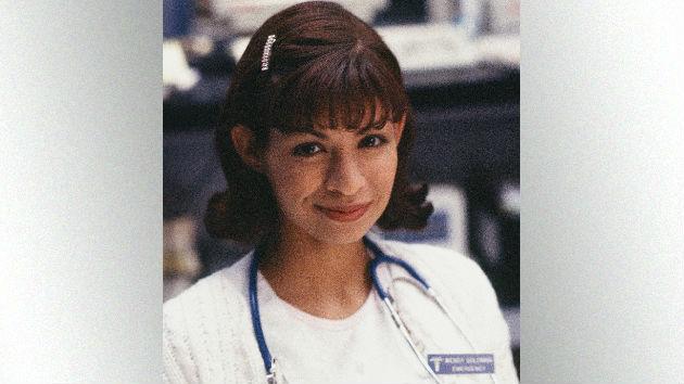Vanessa Marquez as Nurse Wendy Goldman -- Photo by: Alice S. Hall/NBCU Photo Bank