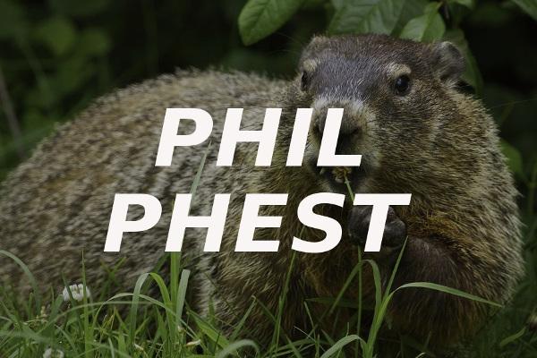 Punxsutawney Phil Phest