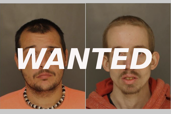Shanechuck Luzier wanted
