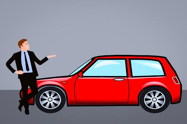 car dealership tips