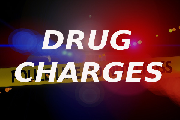 drug charges drugs