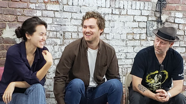 Iron Fist' season two is now live on Netflix - Connect FM | Local