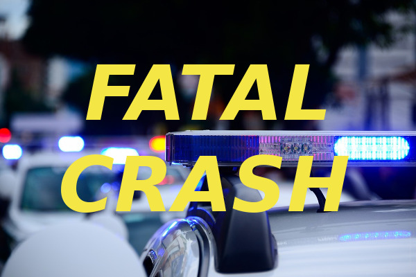 fatal crash killed