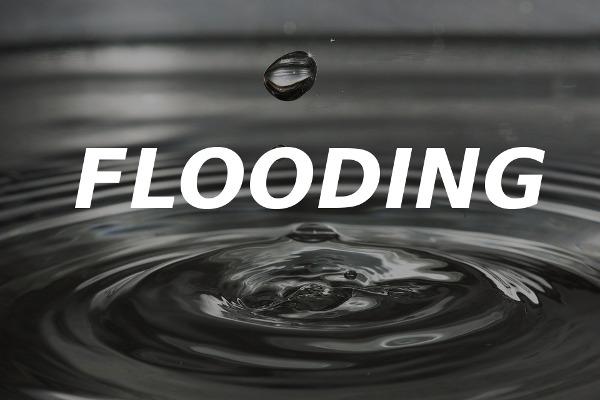 flooding flood