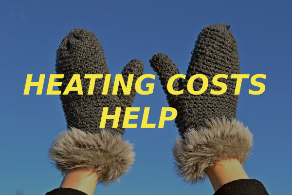 heating costs help