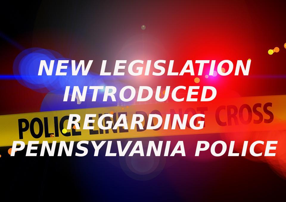 legislation Pennsylvania police deadly force
