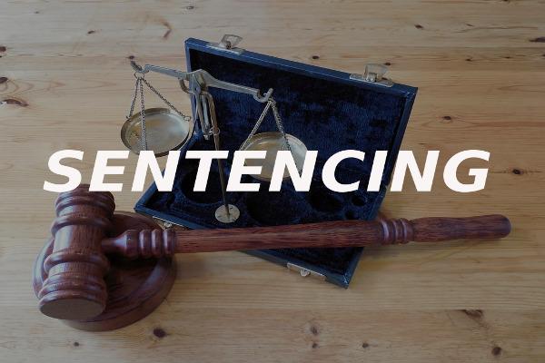 sentencing sentenced