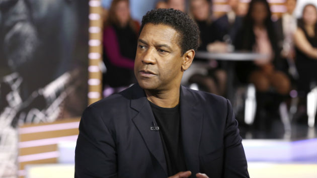 ABC/Heidi Gutman(LOS ANGELES) -- Denzel Washington is set to receive one of the movie industry's most prestigious honors.