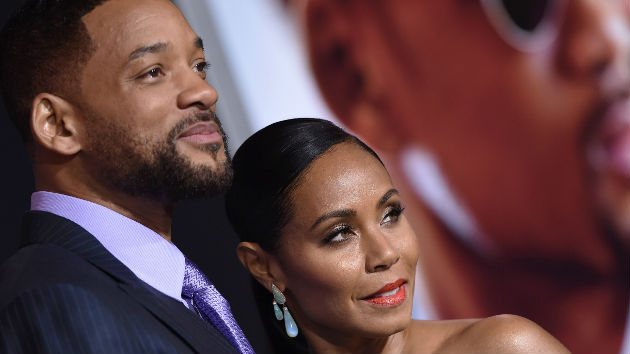 Axelle/Bauer-Griffin/FilmMagic(LOS ANGELES) -- Will Smith will serve as one of his wife's guest in the upcoming season of Jada Pinektt Smith's Facebook Watch series, Red Table Talk.