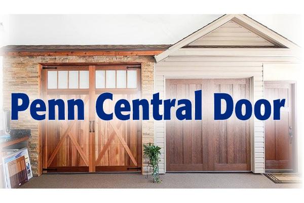Penn Central Door