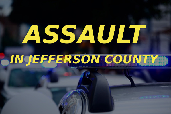 assault Jefferson County