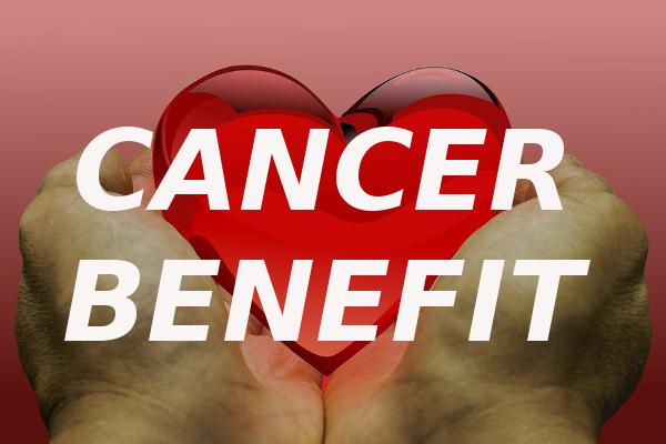 cancer benefit