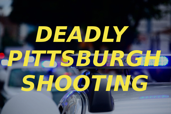 deadly Pittsburgh shooting
