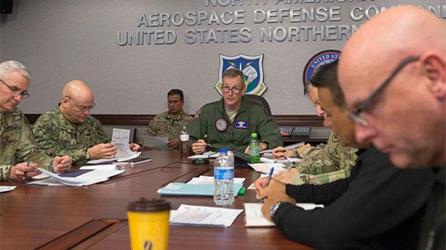 Active Duty Support/Dept. of Defense