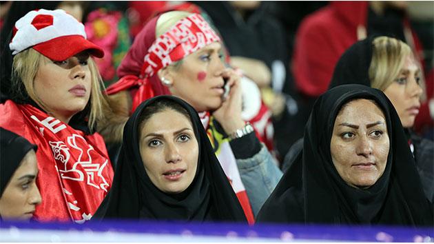 Amin M. Jamali/Getty Images