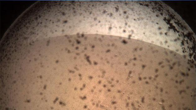 NASA/JPL-Caltech via Getty Images