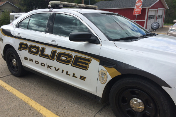 Brookville Police