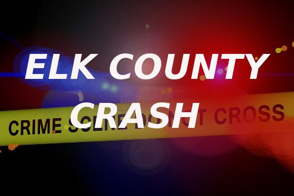 Elk County crash