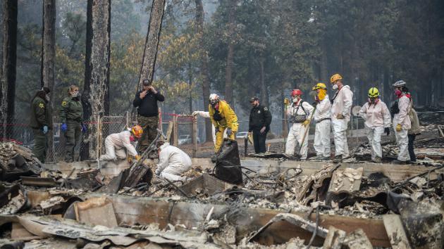 Hector Amezcua/Sacramento Bee/TNS via Getty Images