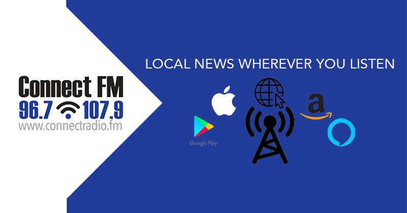 Local News Wherever You Listen