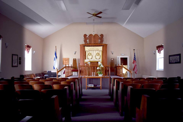 Sons of Israel Synagogue