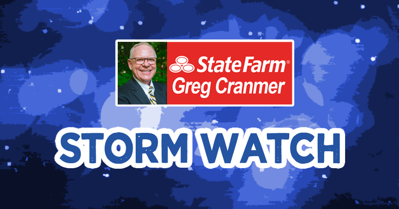 Storm Watch Banner 2018 Greg Cranmer