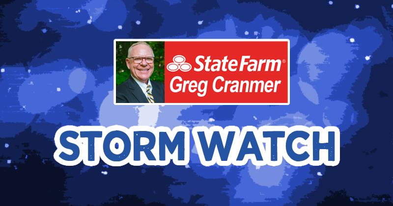 Storm Watch Banner 2018 Greg Cranmer