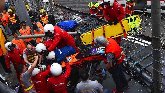 Mai Shangmin/China News Service/VCG via Getty Images
