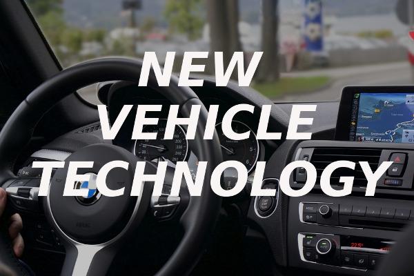 new vehicle technology