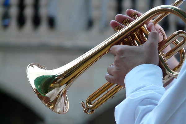 trumpet music