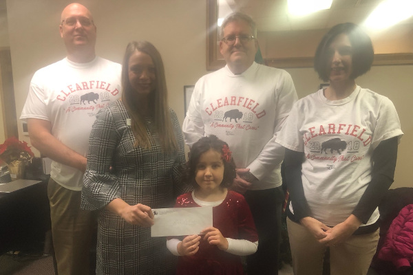 Clearfield Make-A-Wish 2018 small