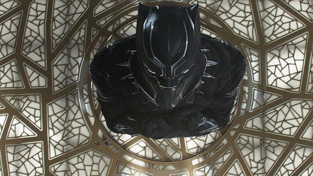 Marvel Studios/Disney