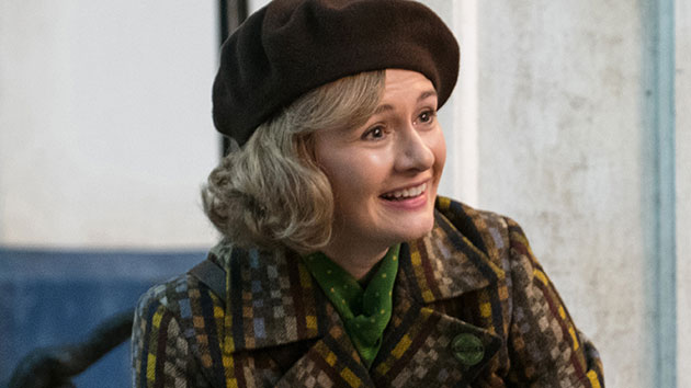 """Emily Mortimer in """"Mary Poppins Returns""""; Jay Maidment/Disney"""