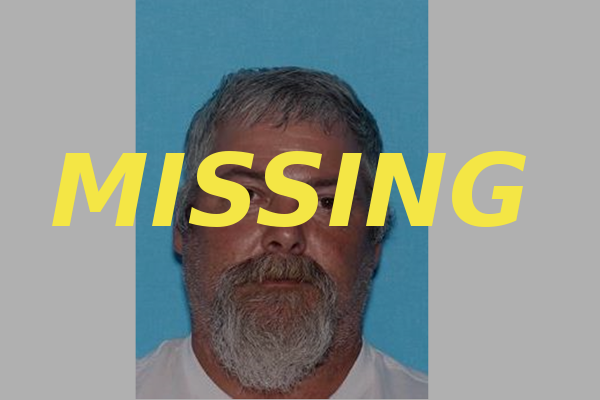 Frank Gillespie missing