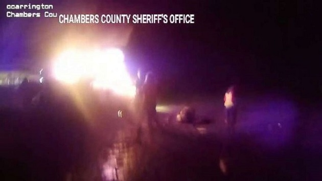 Chambers County Sheriffs Office