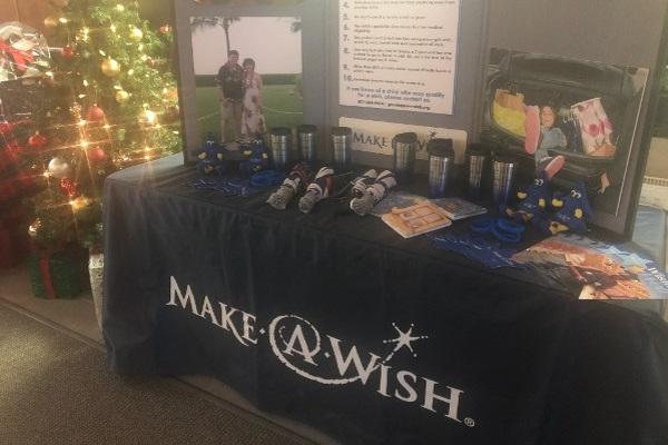 Make-A-Wish 2018
