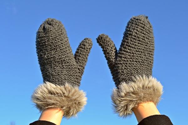 gloves mittens winter