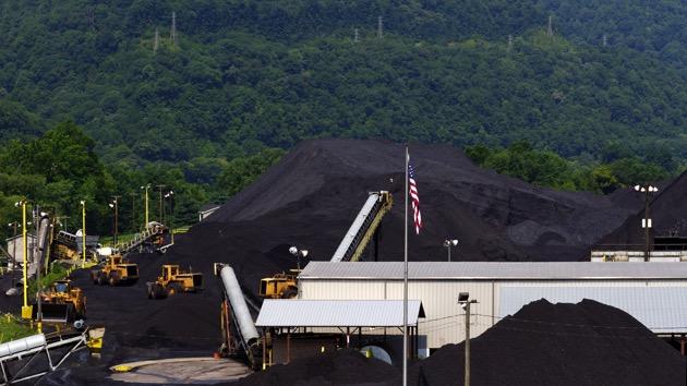 File photo: West Virginia Mining. Credit: ScottNodine/iStock