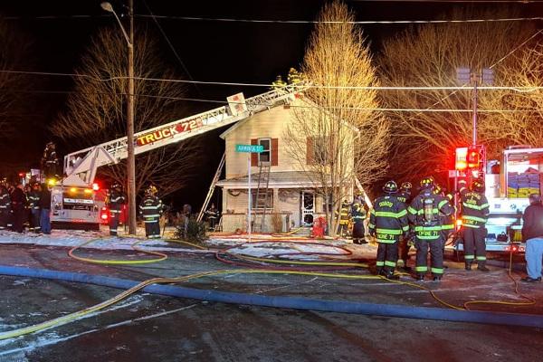 Arminta Street fire Jan 2019 small