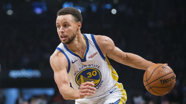 Anthony Causi / ESPN Images