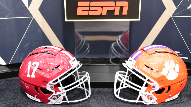 Phil Ellsworth / ESPN Images