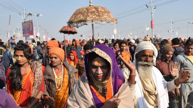 Satyam Shrivastav/Hindustan Times via Getty Images