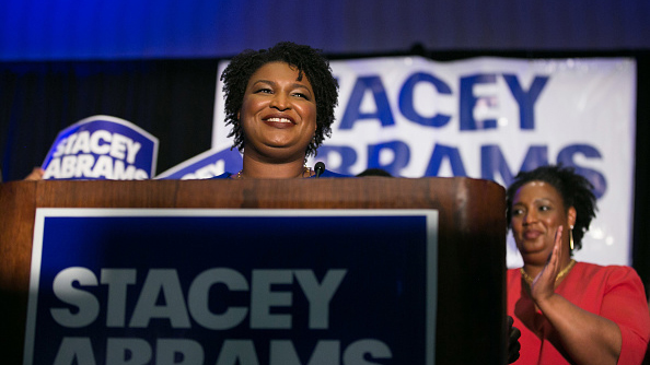Jessica McGowan/Getty Images