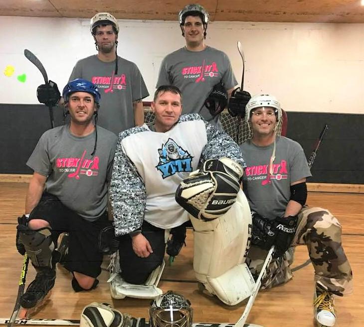 Randy Carlson Hockey Tournament 2019 Landis