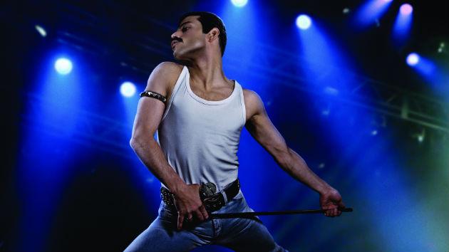 "Rami Malek in ""Bohemian Rhapsody"" - © 2018 Twentieth Century Fox Film Corporation"